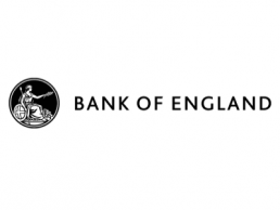 Bank of England featured