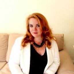 HARRIET MINTER | Advisory Board Member, Ex Guardian Women in Leadership